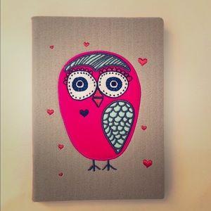 Lovely Owl